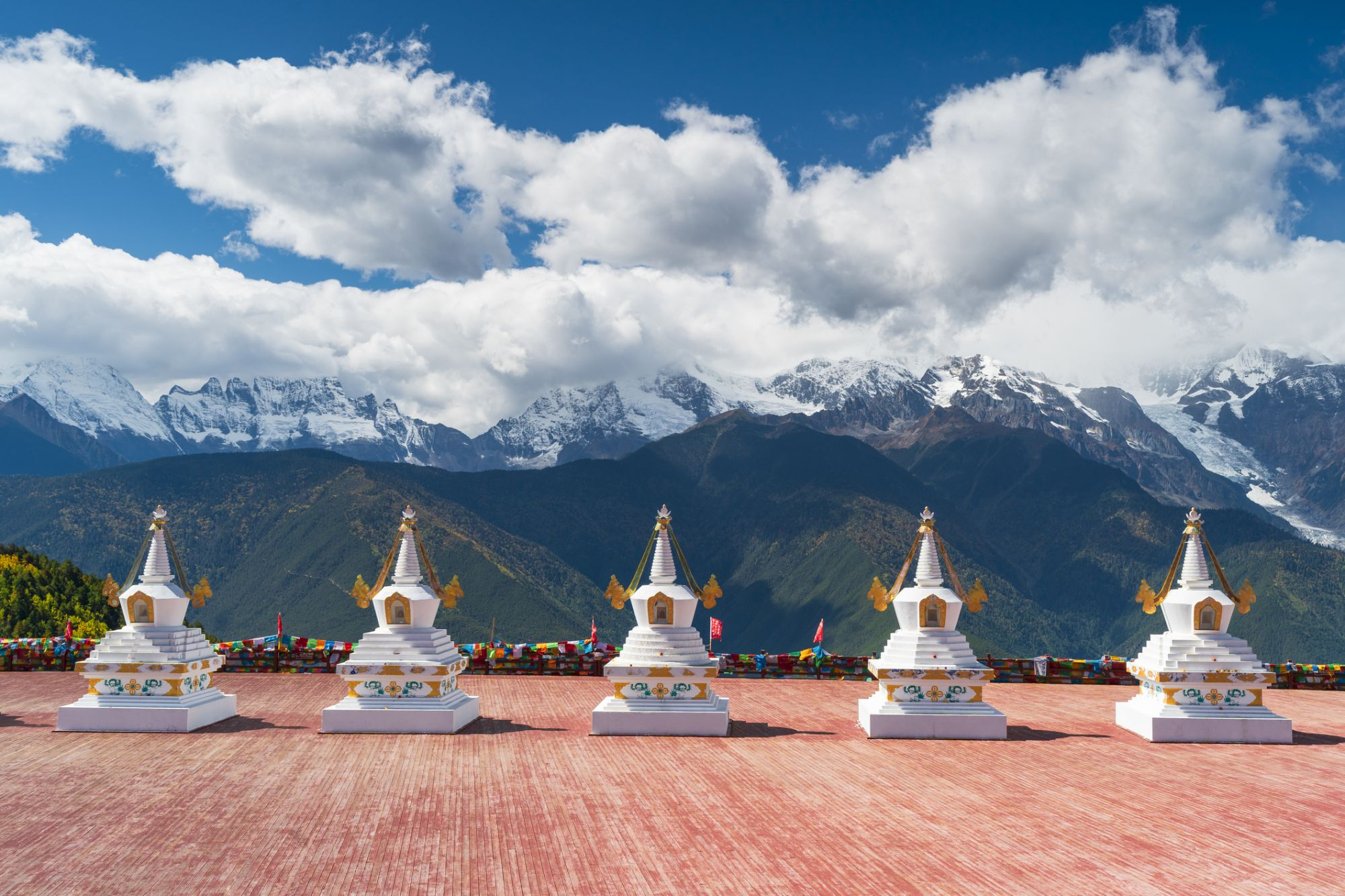 Winter In Asia The Best Warm And Cold Destinations To Inspire Your Next Holiday Tatler Hong Kong