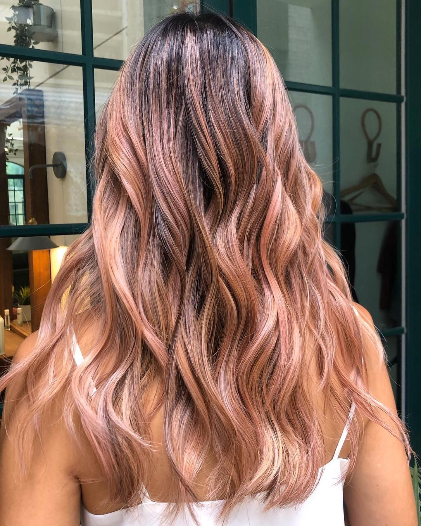 The Hair Colour Trends To Try This Summer According To Hair Stylists Tatler Hong Kong