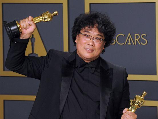 Bong Joon-Ho confirms 2 sequels to his Oscar-winning film, Parasite