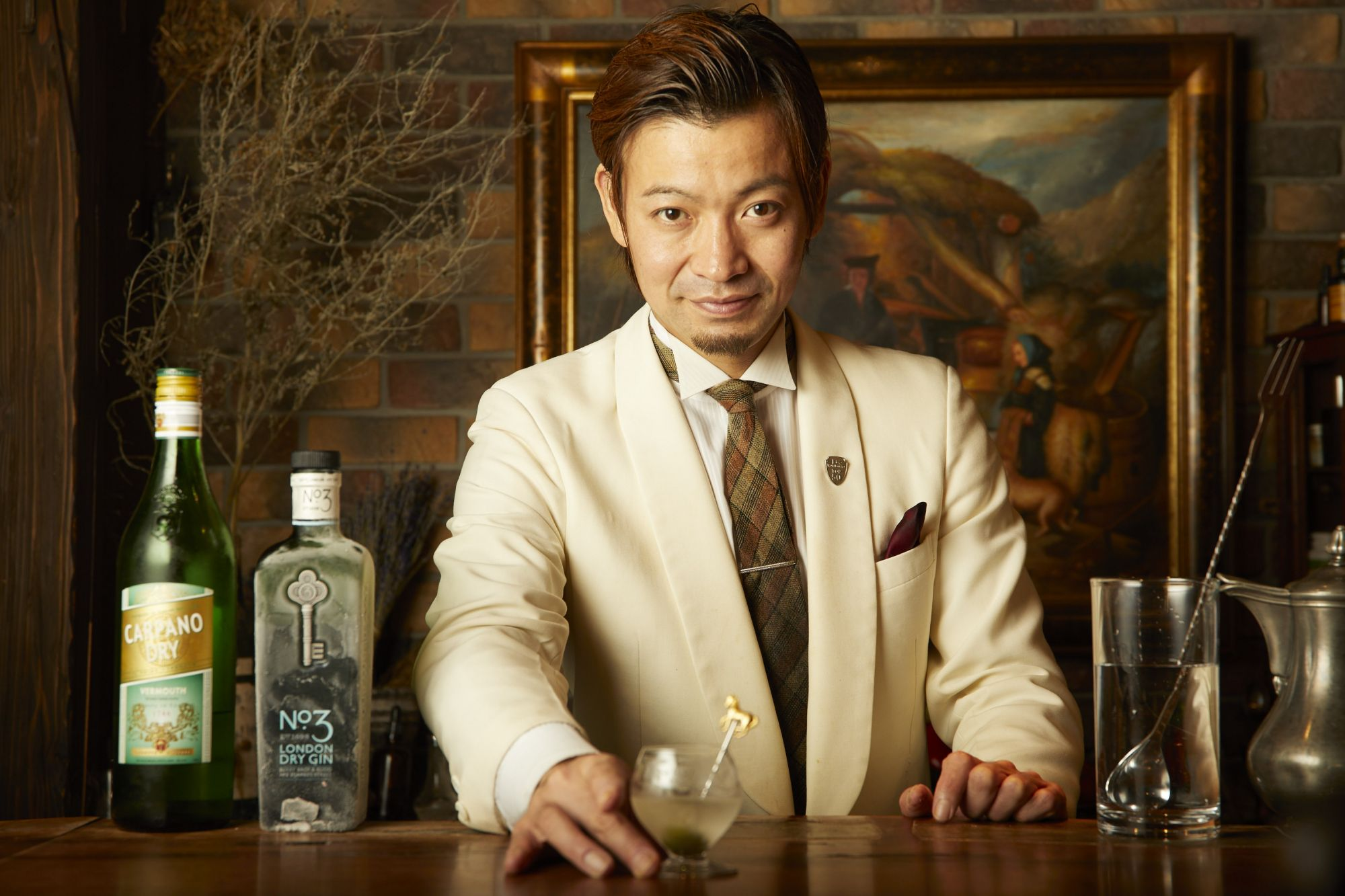 Photo: Courtesy of Asia's 50 Best Bars