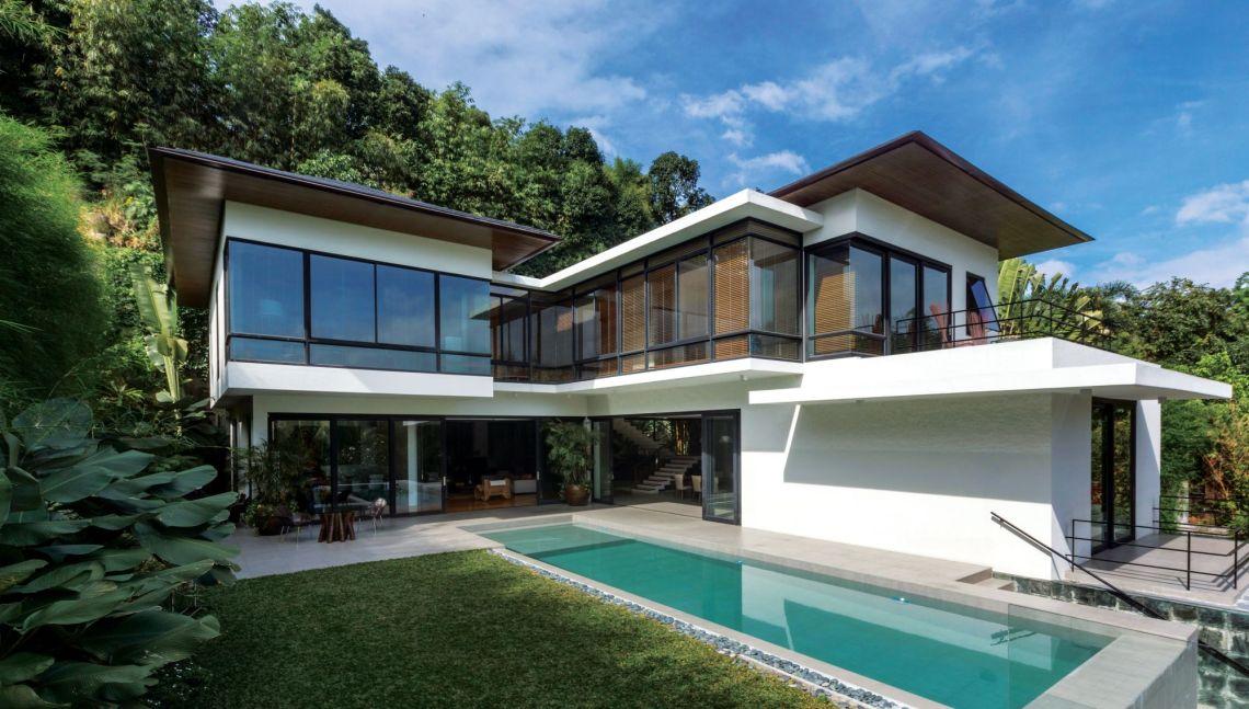 Modern Bahay Kubo Design In Philippines - Zion Star