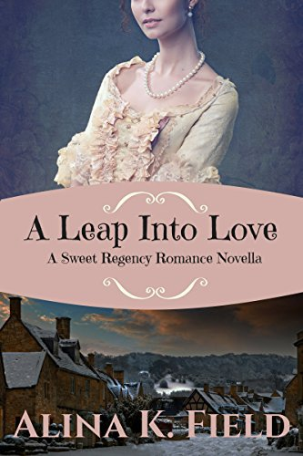 A LEAP INTO LOVE