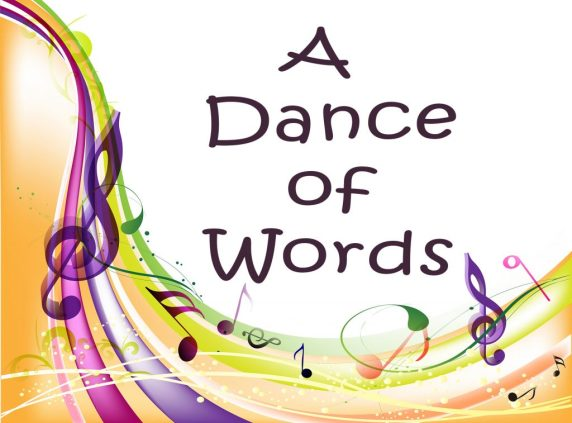 A Dance of Words | Veronica Jorge | A Slice of Orange