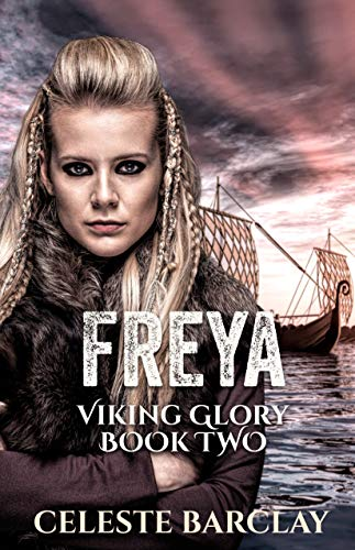 FREYA Viking Glory Book Two