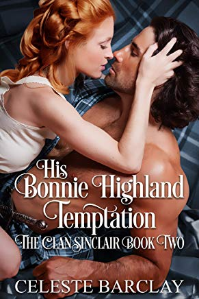 HIS BONNIE HIGHLAND TEMPTATION