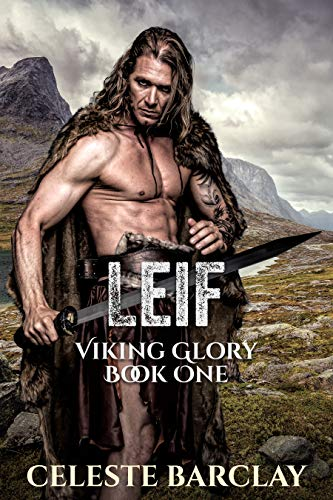 LEIF Viking Glory Book One