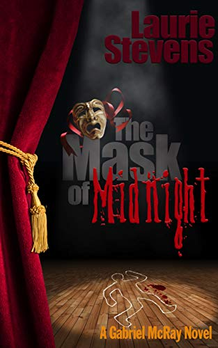 THE MASK OF MIDNIGHT