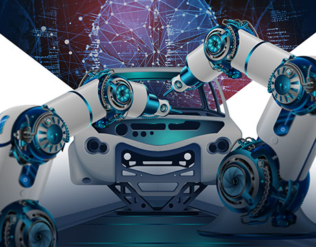 Artificial Intelligence Transforms Manufacturing