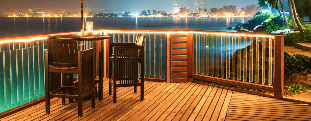 led deck lighting do it yourself