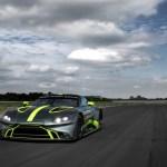 Vantage Gt3 By Aston Martin Racing