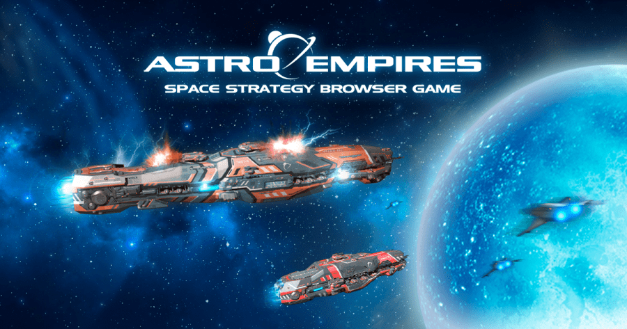 Astro Empires   Free MMO Space Strategy Browser Game