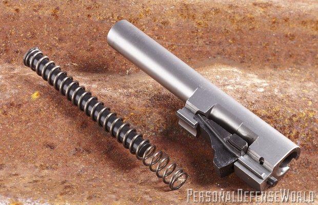 Beretta 92 Stainless Steel Barrels