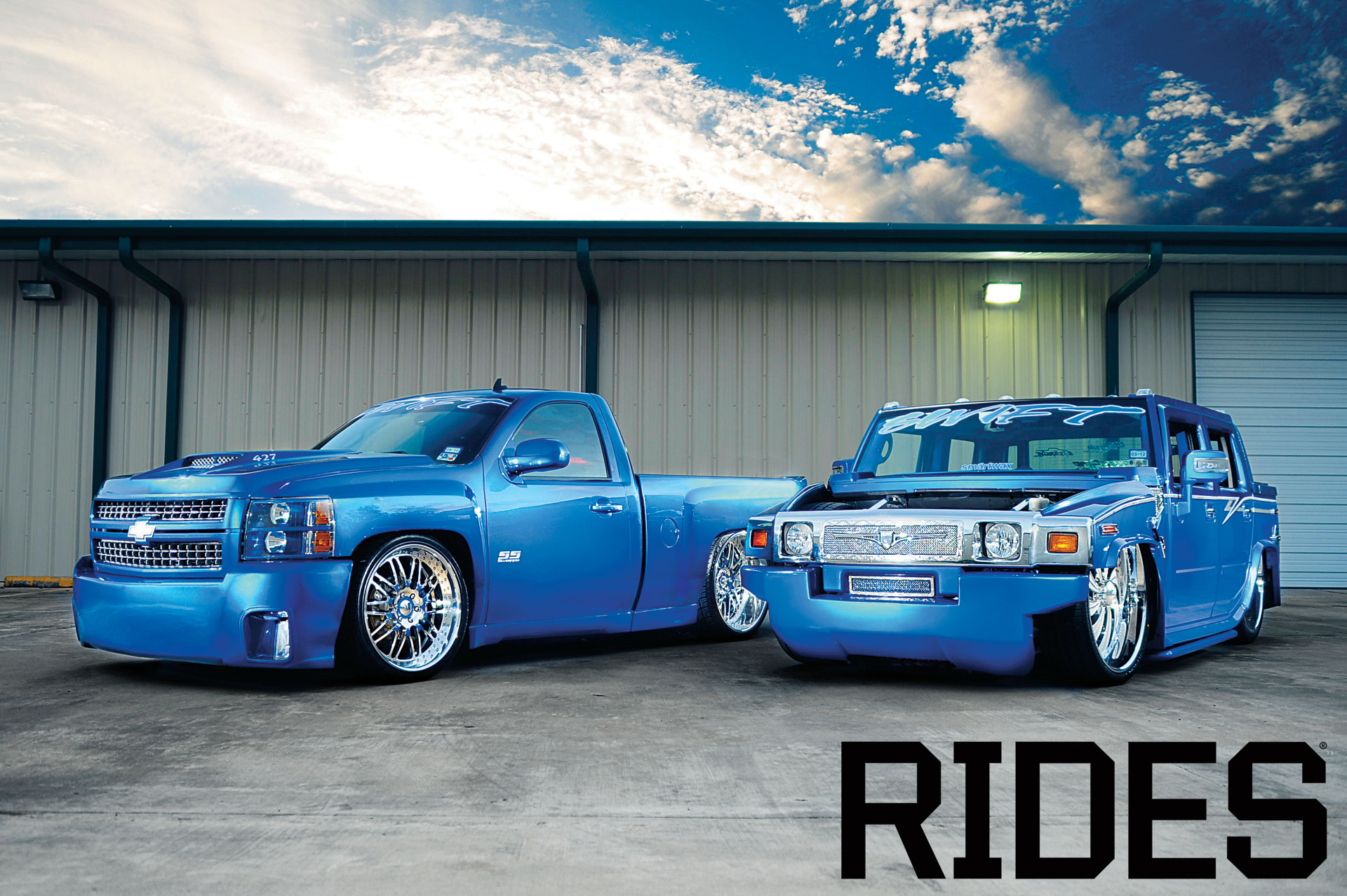 SWIFT Texas s Double Dose The Blues Rides Magazine