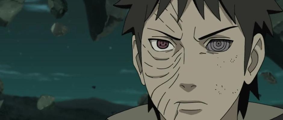 Obito Uchiha Se Une A Naruto Shippuden Ultimate Ninja