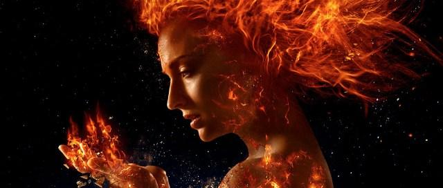 Resultado de imagen de x-men dark phoenix