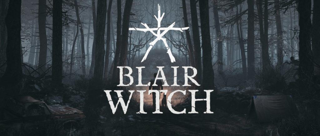 Blair Witch ya está disponible para Xbox One y PC