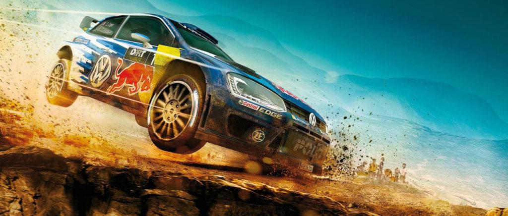 DiRT Rally estará gratis en Steam en los próximos días