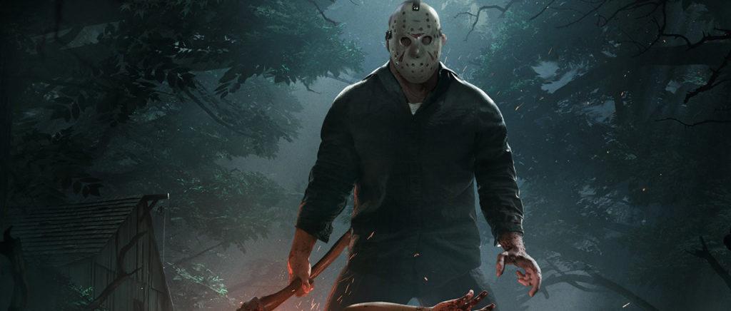 Friday The 13th y Ninja Gaiden 3 llegarán a Games With Gold en octubre
