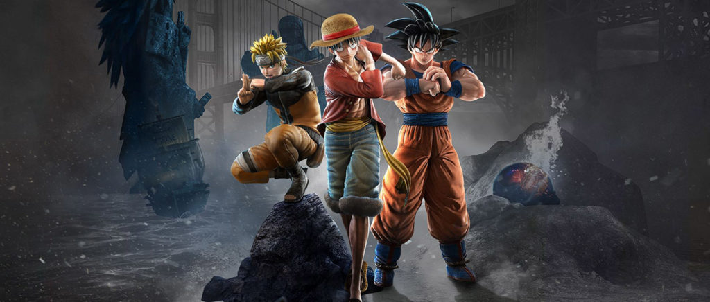 Jump Force y Bloodstained llegarán a Xbox Game Pass mañana