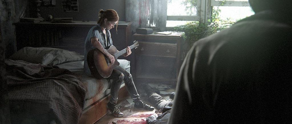 The Last of Us Part II estará presente en el State of Play de la siguiente semana
