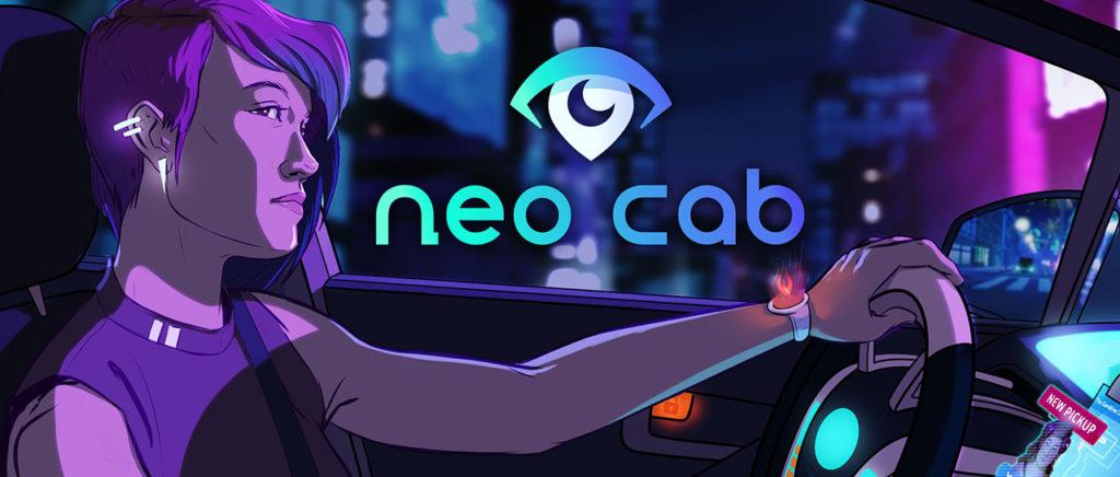 Neo Cab ya tiene fecha de lanzamiento