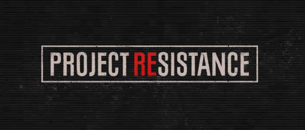 ¡Primer vistazo en vídeo de Project Resistance, el nuevo Resident Evil!