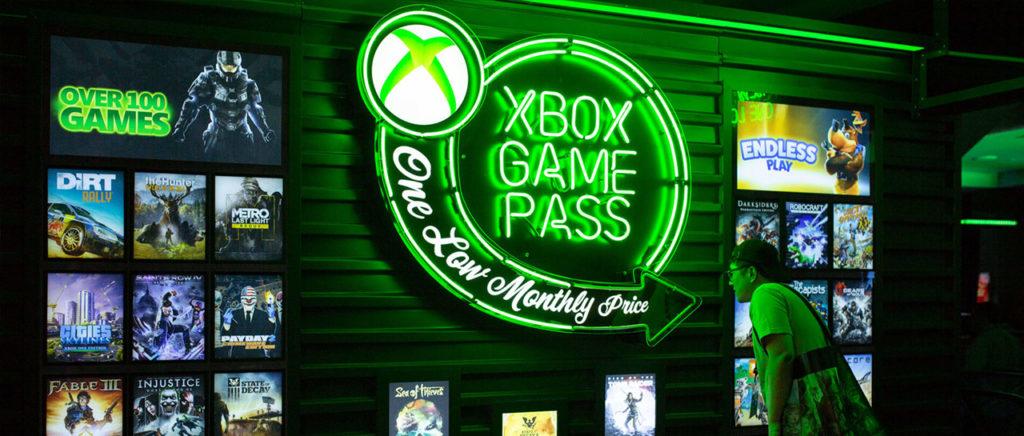 Más juegos llegarán a Xbox Game Pass antes de que termine el año