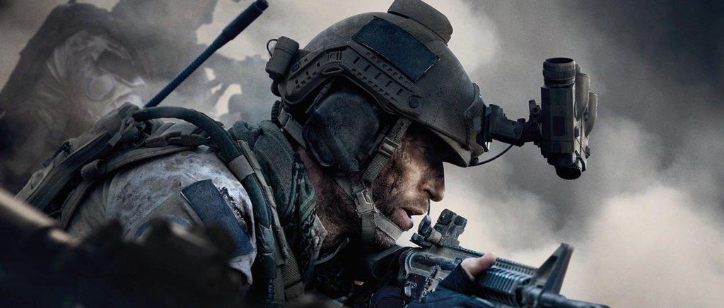 Call of Duty: Modern Warfare puede descomponer tu Xbox One