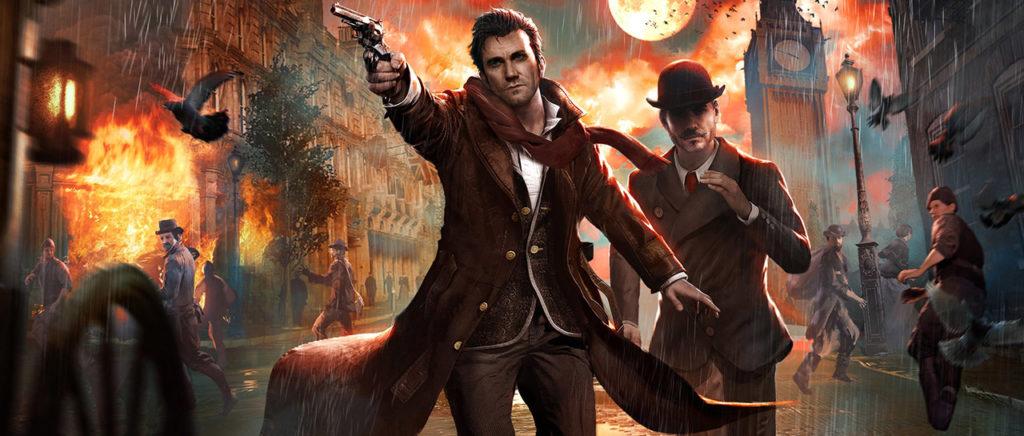 Éstos son los juegos que llegarán a Xbox Games With Gold en noviembre