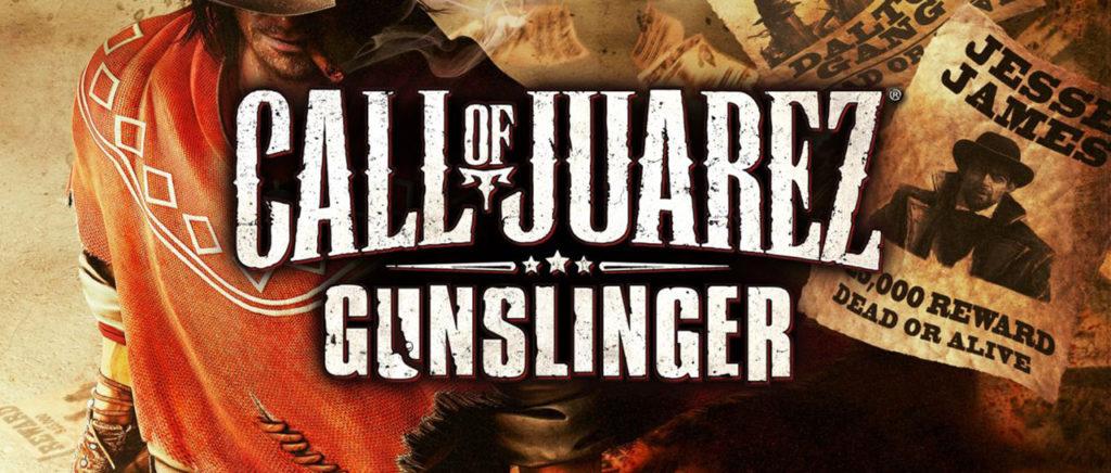 ¡Call of Juarez: Gunslinger para Switch es toda una realidad!