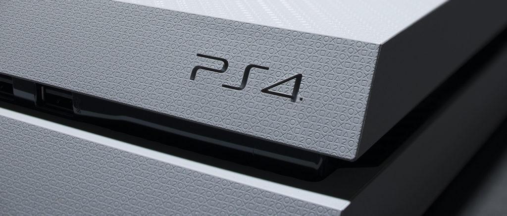Se aproximan grandes e inesperadas noticias sobre el PS4
