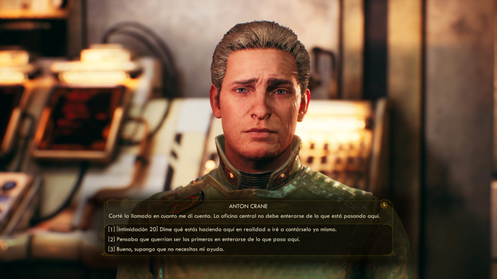 Review – The Outer Worlds