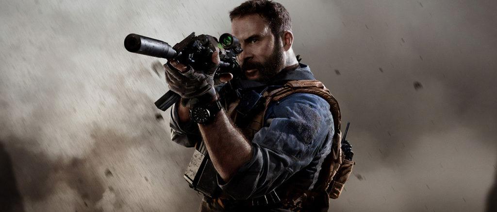 Se filtra el Battle Royale de Modern Warfare con hasta 200 jugadores