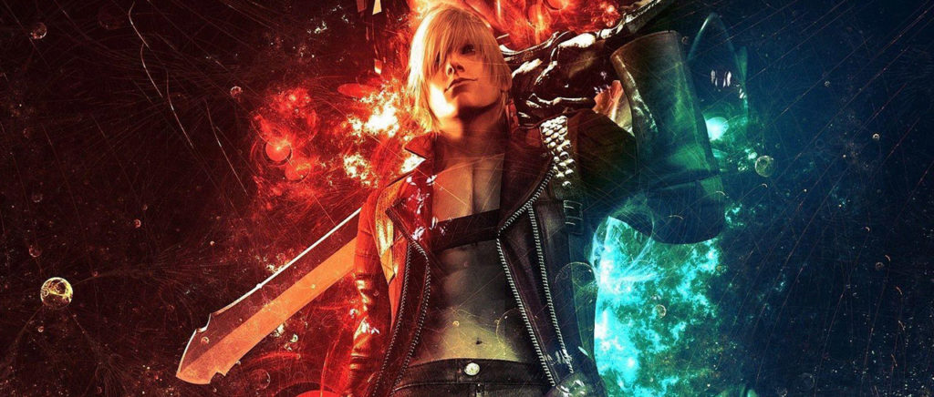 Devil May Cry 3 llegará al Switch en 2020