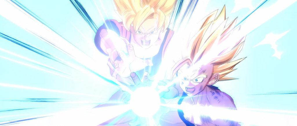 Así funcionarán los personajes de apoyo en Dragon Ball Z: Kakarot