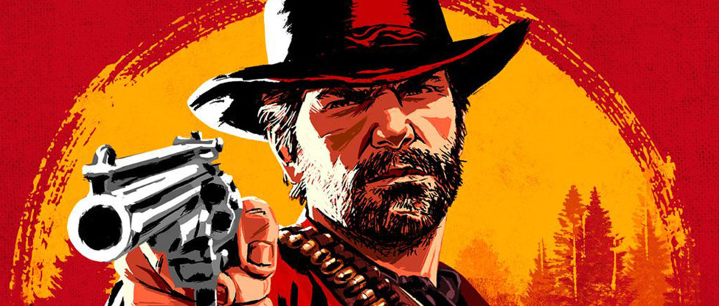 Red Dead Redemption II ya tiene fecha de lanzamiento para Steam