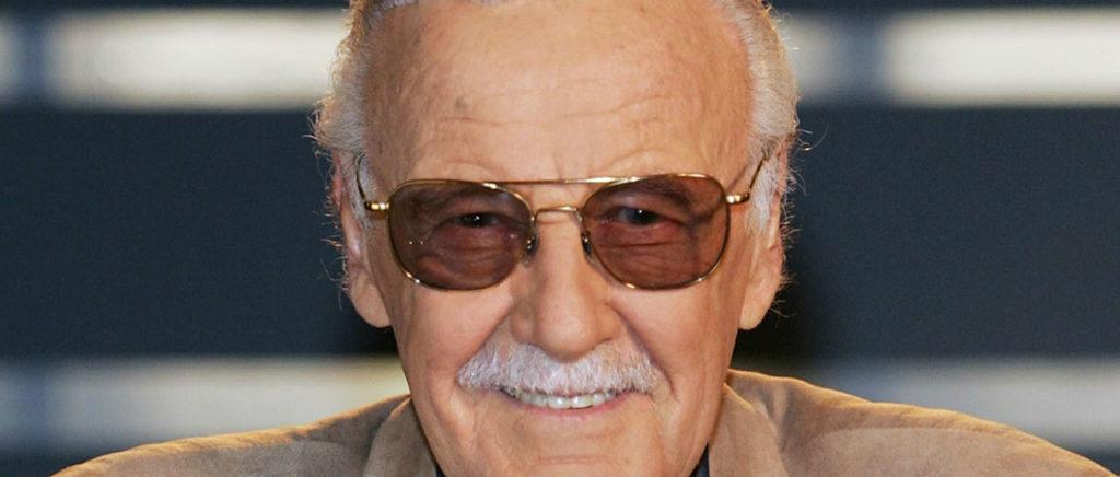 Stan Lee participó en la concepción de Marvel's Avengers