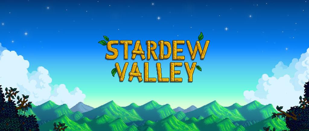 La actualización 1.4 de Stardew Valley ya está aquí