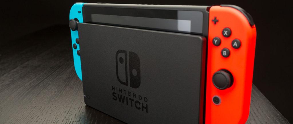 El Switch sigue dominando las ventas en Estados Unidos