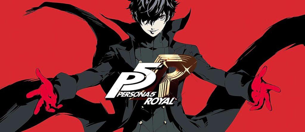 Persona 5 Royal tendrá subtítulos en español