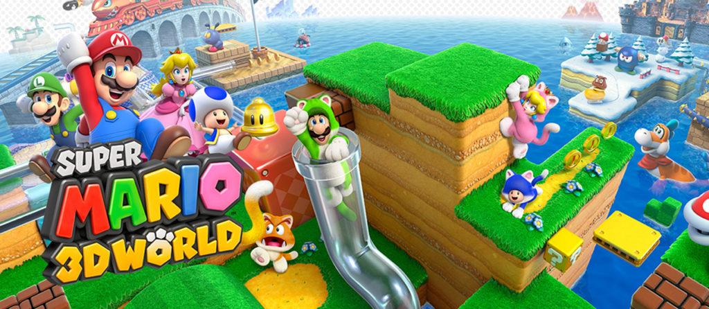 Dos ports más del Wii U podrían llegar al Switch este año