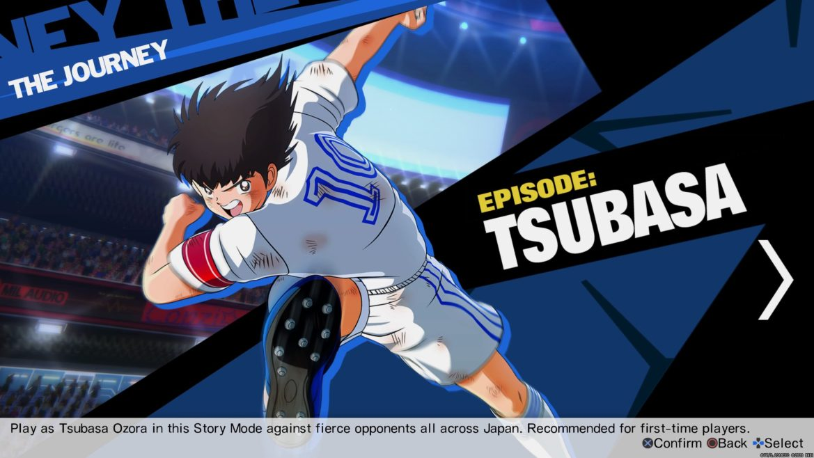 Review – Captain Tsubasa: Rise of New Champions | Atomix