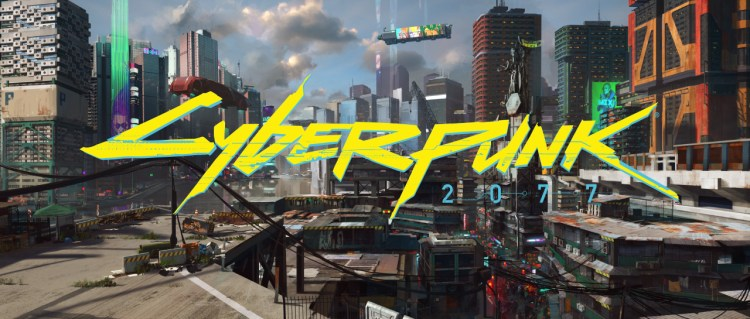 Cyberpunk 2077 is now playable on Xbox One and Series X | S