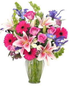 REMEMBERING YOU Mother s Day Bouquet   Vase Arrangements   Flower     REMEMBERING YOU Mother s Day Bouquet