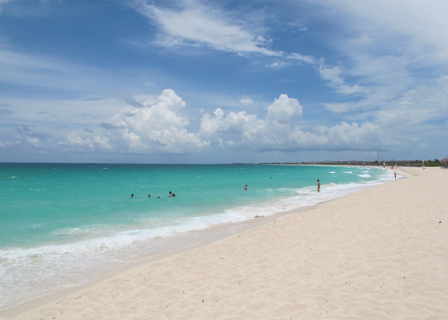 Visit Cayo Santa Maria On A Trip To Cuba Audley Travel