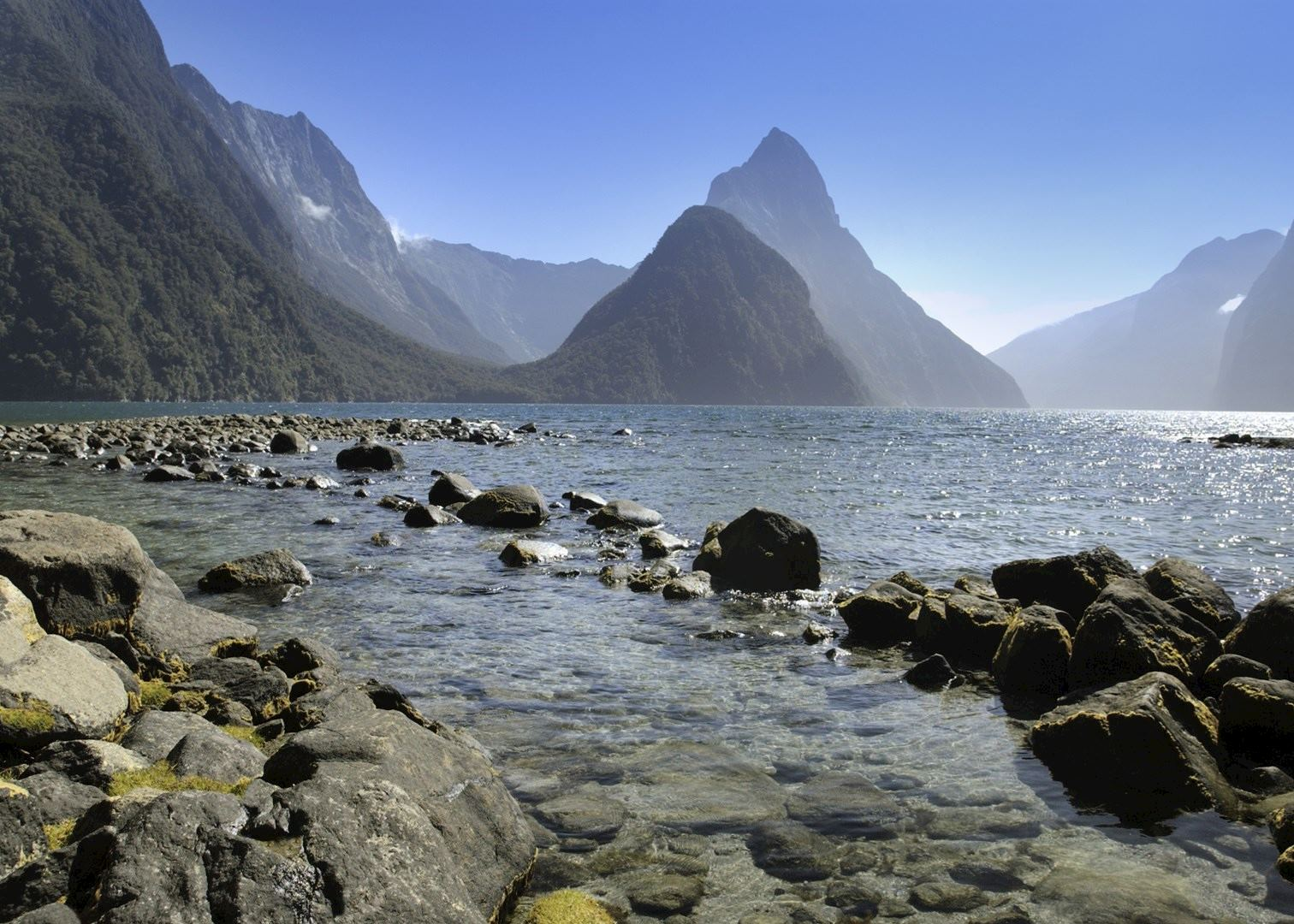 Visit Milford Sound On A Trip To New Zealand Audley Travel