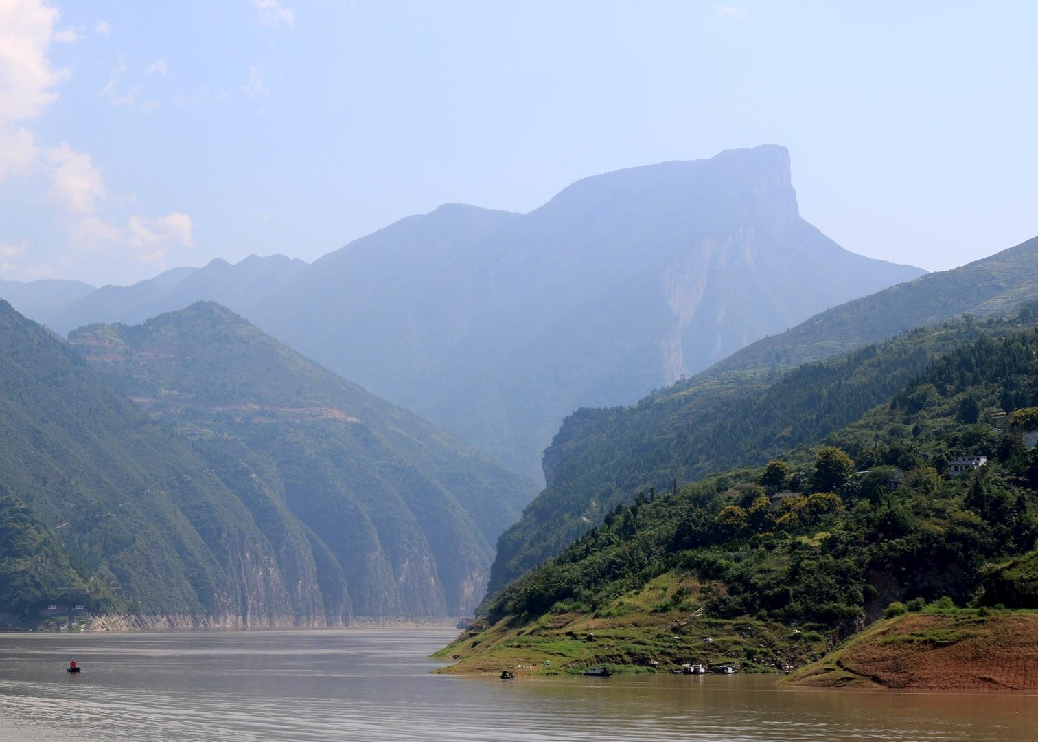Visit The Yangtze River On A Trip To China Audley Travel