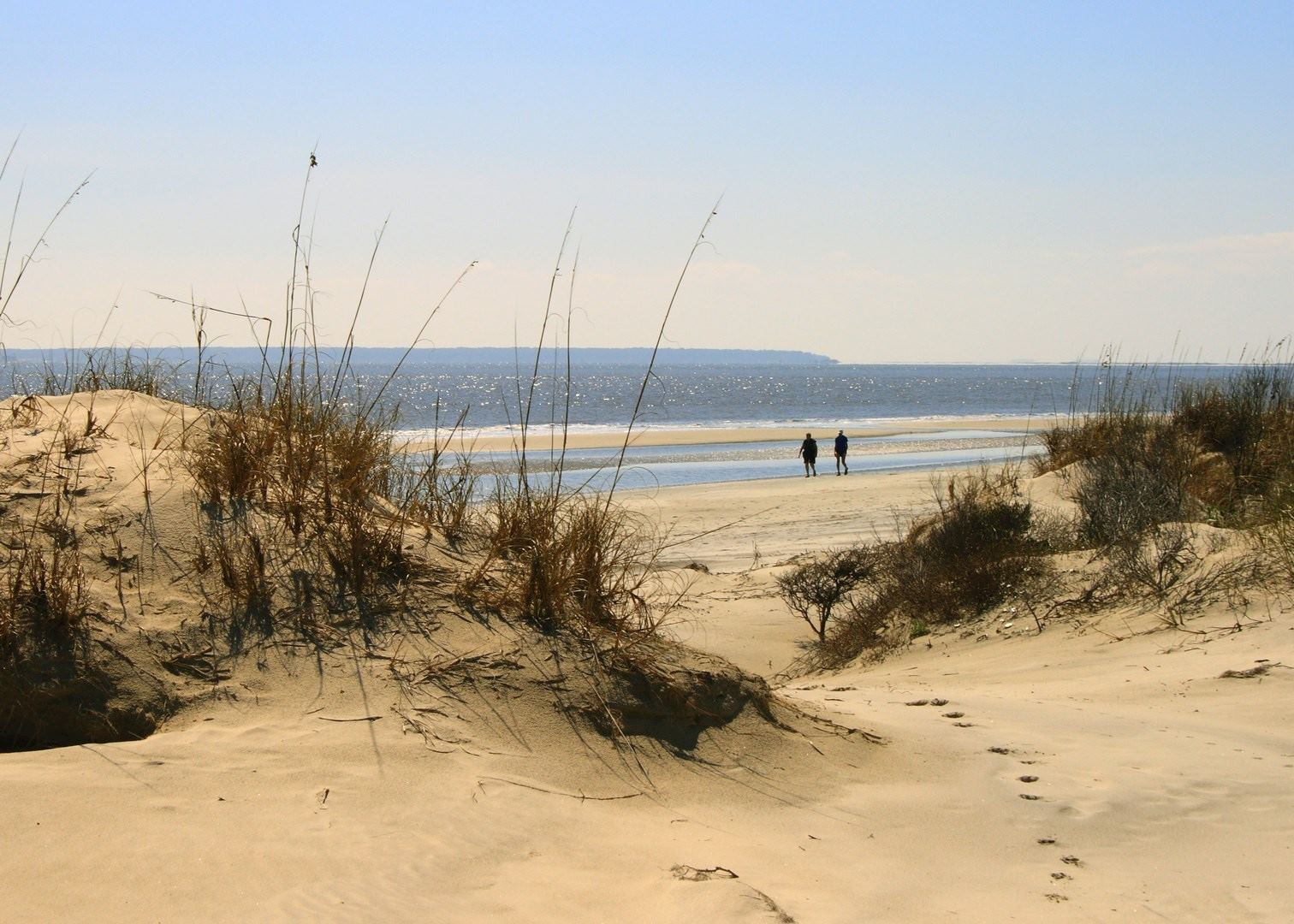 Visit Jekyll Island On A Trip To The USA