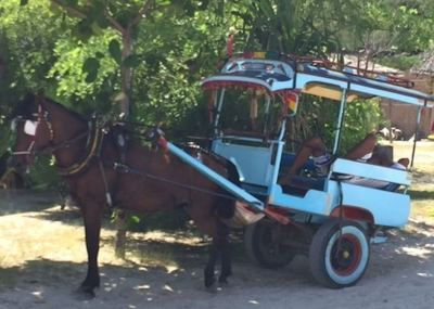 Visit The Gili Islands on a trip to Indonesia   Audley Travel