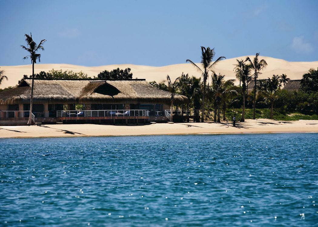 Anantara Bazaruto Island Resort Amp Spa Audley Travel